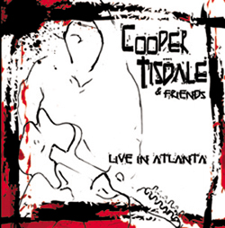 "Featured recording ""Cooper Tisdale & Friends Live..."""